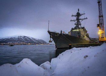 Οι λόγοι που τα DDG Arleigh Burke θα ενταχθούν στο Πολεμικό Ναυτικό