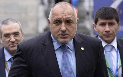 Μπορίσοφ σε Μόσχα: Σταματήστε να κατασκοπευτική σας δράση στην Βουλγαρία