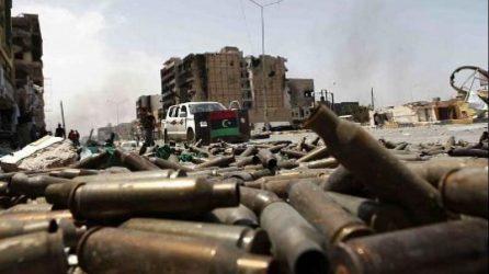 Νέο κύμα μισθοφόρων από το Σουδάν πολεμάει στη Λιβύη