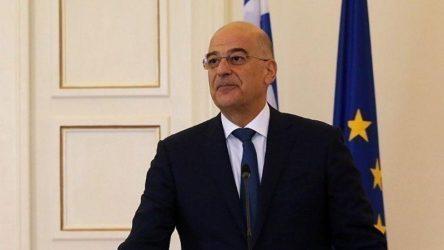 Νίκος Δένδιας: Δυναμική εξωτερική πολιτική σε μια νέα διεθνή κανονικότητα