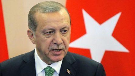 Ερντογάν: Η Τουρκία θα χτυπήσει τις δυνάμεις της Συριακής Κυβέρνησης οπουδήποτε, εάν τραυματιστούν τα στρατεύματα