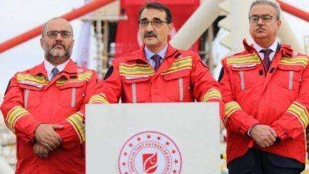 Τούρκος υπ. Ενέργειας: Σεισμικές έρευνες στη ζώνη συμφωνίας με Λιβύη