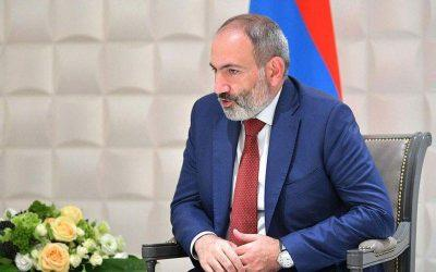 Αρμένιος πρωθυπουργός για την αναγνώριση της Γενοκτονίας: «Νίκη της δικαιοσύνης και της αλήθειας»
