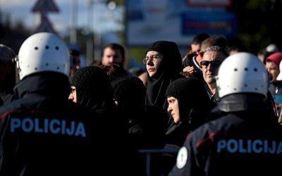 """Το Μαυροβούνιο """"διώχνει"""" την εκκλησία της Σερβίας και της Μόσχας"""