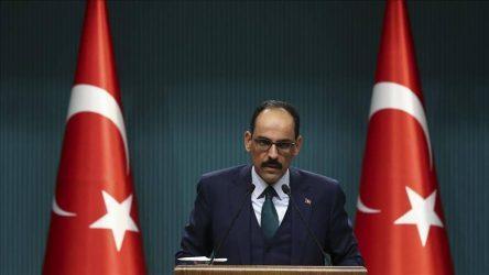 Σε αδιέξοδο η Τουρκία στο εσωτερικό της – Ευχαριστημένη η Αίγυπτος με το μνημόνιο Τουρκίας Λιβύης, δήλωσε ο Καλίν