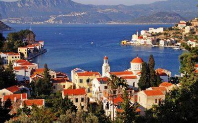 Υπέρ της ενίσχυσης της ακτοπλοϊκής σύνδεσης του Καστελόριζου με τη Ρόδο το Συμβούλιο Ακτοπλοϊκών Συγκοινωνιών