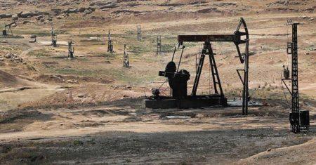 Η Δαμασκός υπέγραψε συμβόλαια με ρωσικές εταιρείες για την εκμετάλλευση του πετρελαίου της