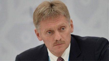 Μόσχα: Οι αμερικανικές κυρώσεις δεν θα μείνουν χωρίς απάντηση