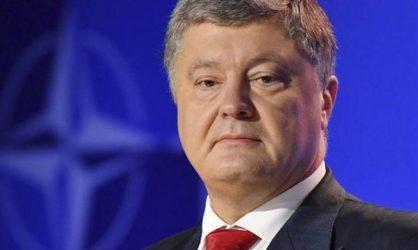 «Μην εμπιστευθείτε τον Πούτιν, ποτέ!», η συμβουλή του Ποροσένκο προς τον Ζελένσκι