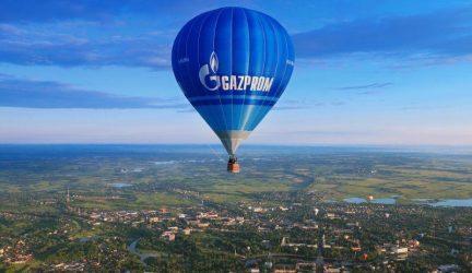 Gazprom και Naftogaz θα προμηθεύουν για ακόμα 5 χρόνια φυσικό αέριο την Ευρώπη