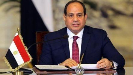 Πρόεδρος Αιγύπτου: Η κυβέρνηση της Λιβύης είναι «όμηρος» παραστρατιωτικών