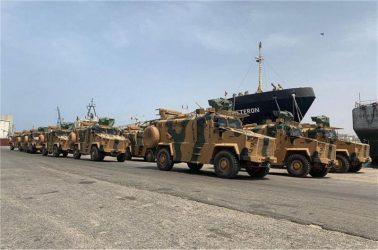 Οι ΥΠΕΞ Αιγύπτου και Ιταλίας απορρίπτουν τις ξένες στρατιωτικές παρεμβάσεις στη Λιβύη