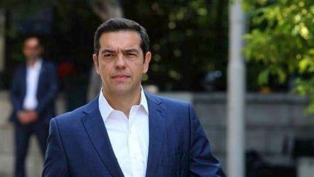 Αλέξης Τσίπρας: : Σωστά κλείνουν τα σύνορα, και εμείς το κάναμε αλλά χωρίς φιέστες