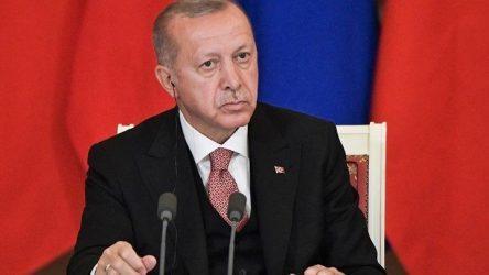 Ερντογάν: Η Τουρκία δεν θα συζητήσει με άλλες χώρες για τα κυριαρχικά της δικαιώματα