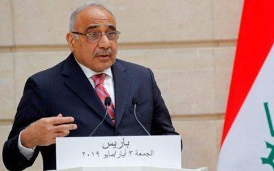 Ο πρωθυπουργός του Ιράκ προειδοποιεί εναντίον οποιασδήποτε επίθεσης σε ξένες πρεσβείες