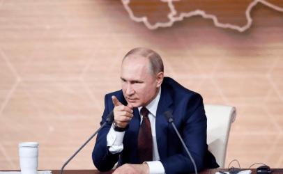 """Πίεση Μόσχας σε Λουκασένκο : """"Δεν υπάρχει καμία έκπτωση αερίου πριν προχωρήσει η Ένωση"""""""