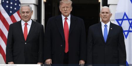 Οι αντιδράσεις ηγετών στο σχέδιο Τραμπ για τη Μέση Ανατολή