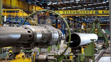 Η Anglo American αναθέτει στην Σωληνουργεία Κορίνθου αγωγό στην Χιλή