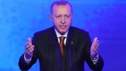 """Ρετζέπ Ταγίπ Ερντογάν: """"Η Άγκυρα θα λάβει μέτρα στις επιχειρήσεις της στη Σομαλία"""""""