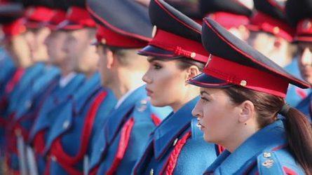 Βοσνία: H γιορτάστηκε η επέτειος των Σέρβων που μπορεί να ανάψει το φιτίλι στα Βαλκάνια