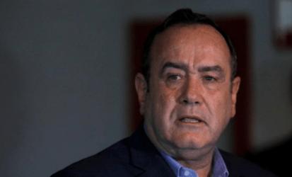 Ο νέος πρόεδρος της Γουατεμάλα αναλαμβάνει την εξουσία υπό την πίεση των ΗΠΑ για το άσυλο