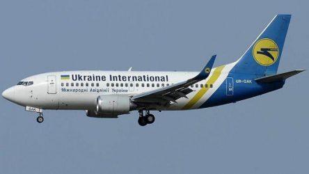Ο ιρανικός στρατός παραδέχθηκε ότι κατέρριψε «από λάθος» το ουκρανικό αεροσκάφος