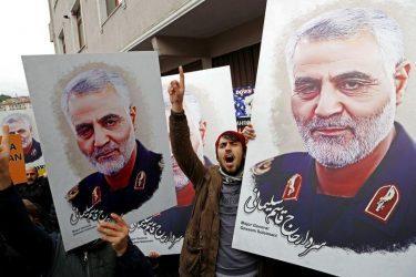 Reuters: Πληροφοριοδότες στο Ιράκ και τη Συρία βοήθησαν τις ΗΠΑ να εξοντώσουν τον Σουλεϊμανί