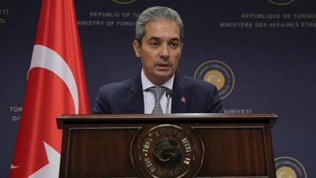 Η Άγκυρα ανοίγει μέτωπο και με τα Ηνωμένα Αραβικά Εμιράτα