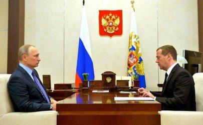 Ρωσία: Είναι ακόμα νωρίς να πούμε ποιος θα είναι ο ρόλος του Πούτιν;