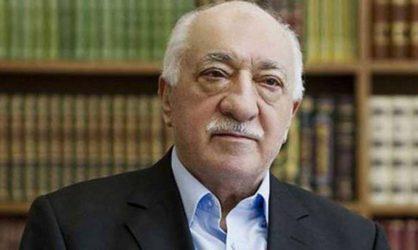 Φετουλάχ Γκιουλέν: «Δεν θα έχει καλό τέλος ο Σουλτάνος του Βοσπόρου»
