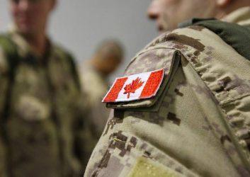 Στο Κουβέιτ θα μετακινηθούν 500 Καναδοί στρατιώτες που σταθμεύουν στο Ιράκ