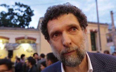 Παραμένει φυλακισμένος ο Οσμάν Καβαλά με απόφαση Τουρκικού Δικαστηρίου