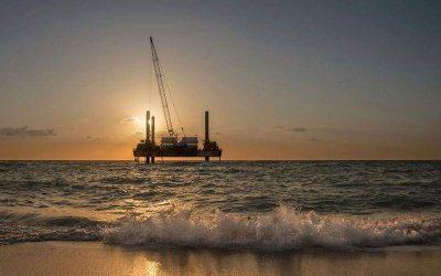 Energean: Eξαγορά του 50% της Total (Block 2) στο Ιόνιο Πέλαγος
