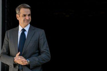 Επίσκεψη Πρωθυπουργού στη Βιέννη – Επαναβεβαίωση των παραδοσιακά φιλικών σχέσεων