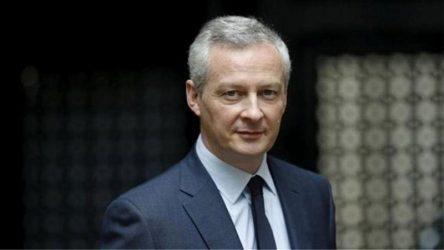 Γάλλος Υπουργός Οικονομικών:  Καμία απειλή κατά Ελλάδος και Κύπρου δεν θα γίνει ανεκτή