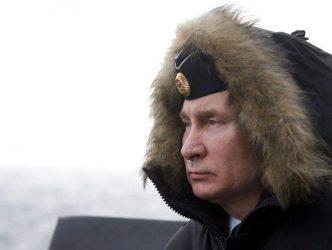 Η Λευκορωσία αντιστέκεται στην προσάρτηση που επιδιώκει η Ρωσία
