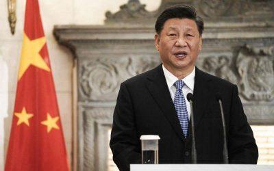 Σι Τζιπίνγκ: Η Κίνα πιστεύει ότι η Ρωσία θα νικήσει σύντομα τον κορονοϊό