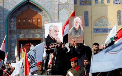 Οι ΗΠΑ κάλεσαν το Ιράν «να πάρει εκδίκηση κατά αναλογικό τρόπο»
