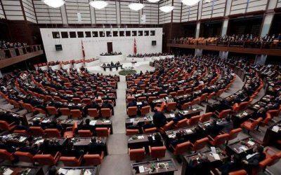Τουρκία: Το κοινοβούλιο ενέκρινε την ανάπτυξη στρατευμάτων στη Λιβύη