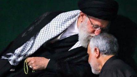 Ο αγιατολάχ Αλί Χαμενεΐ ορκίζεται «εκδίκηση» για τον θάνατο του Κ. Σουλεϊμανί