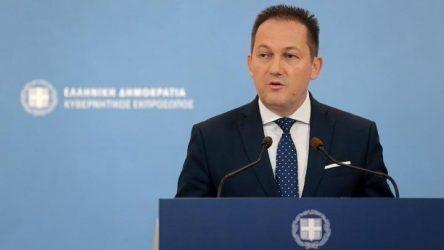 Κυβερνητικός Εκπρόσωπος: Fake news ο θάνατος μετανάστη που διακινεί η Τουρκία