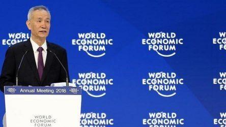 Το Πεκίνο επιβεβαίωσε ότι ο Κινέζος αντιπρόεδρος θα υπογράψει εμπορική συμφωνία στην Ουάσινγκτον την ερχόμενη εβδομάδα