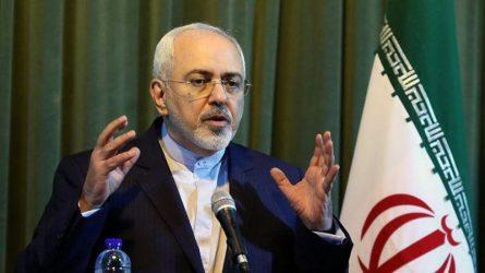 Η Ουάσινγκτον απέρριψε το αίτημα για βίζα στον υπουργό Εξωτερικών του Ιράν