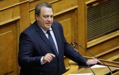Στυλιανίδης: Η Τουρκία θέλει να σύρει την Ελλάδα σε διάλογο με τους δικούς της κανόνες