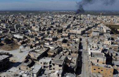 Η Ρωσία αρνείται συμμετοχή σε αεροπορικές επιδρομές στα τουρκικά στρατεύματα στο Ιντιλίμπ