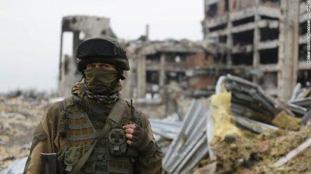Ανατολική Ουκρανία: Ένας νεκρός μετά από συγκρούσεις ουκρανικών δυνάμεων και φιλορώσων αποσχιστών