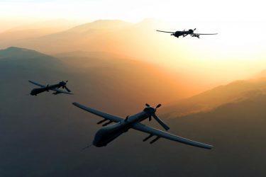 Συρία: Εγκαταστάσεις πετρελαίου και φυσικού αερίου στη δέχθηκαν επίθεση από drones