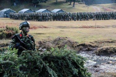 Το Υπουργείο Εθνικής Άμυνας αντιλαμβάνεται την σημασία της επικοινωνίας