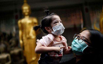 Πεκίνο: Οι ΗΠΑ διασπείρουν τον φόβο για τον κορωνοϊό