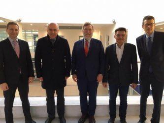 Η Περιφέρεια Αν. Μακεδονίας -Θράκης αγνοεί τα συμφέροντα της χώρας